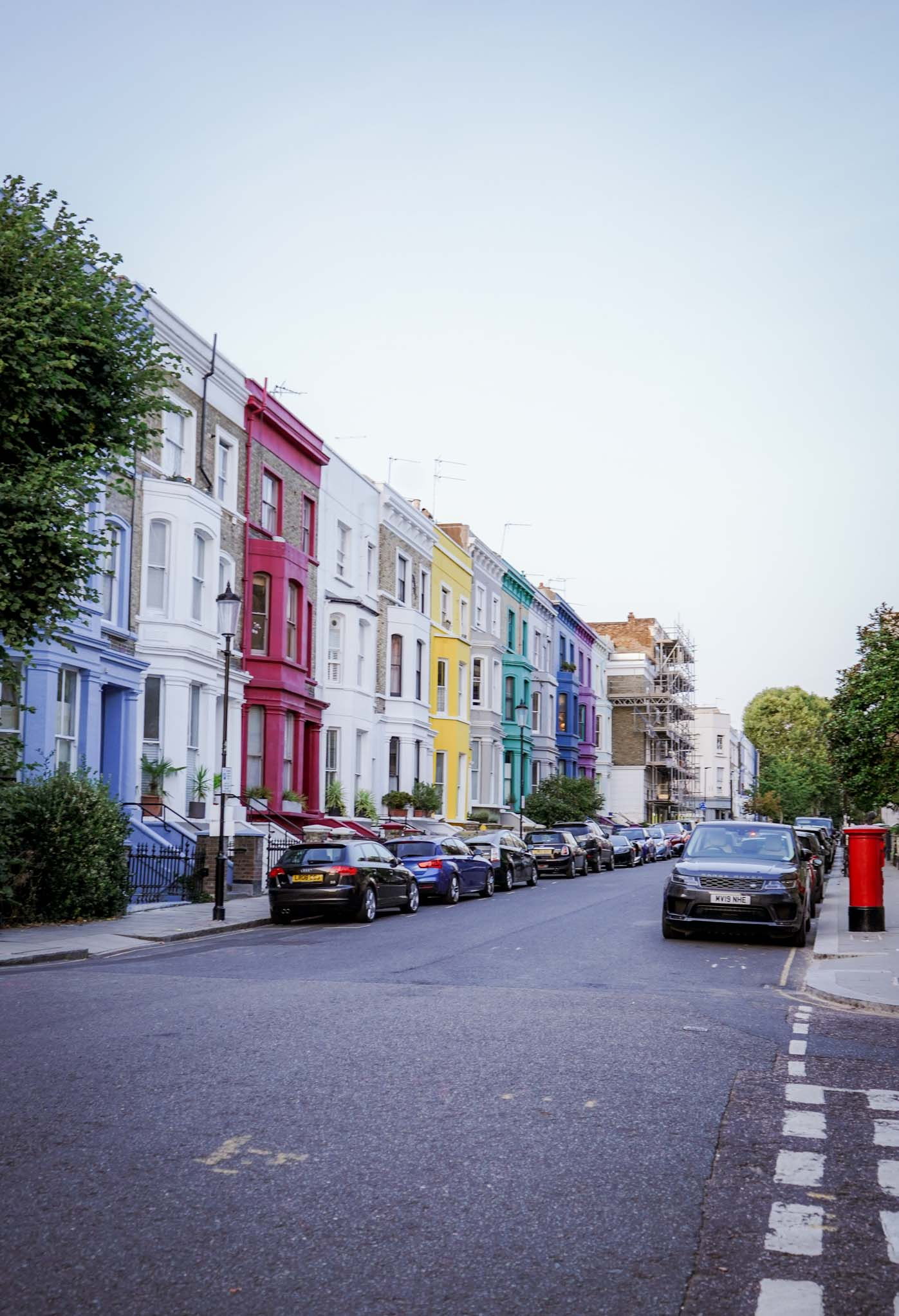 notting hill things to do and see