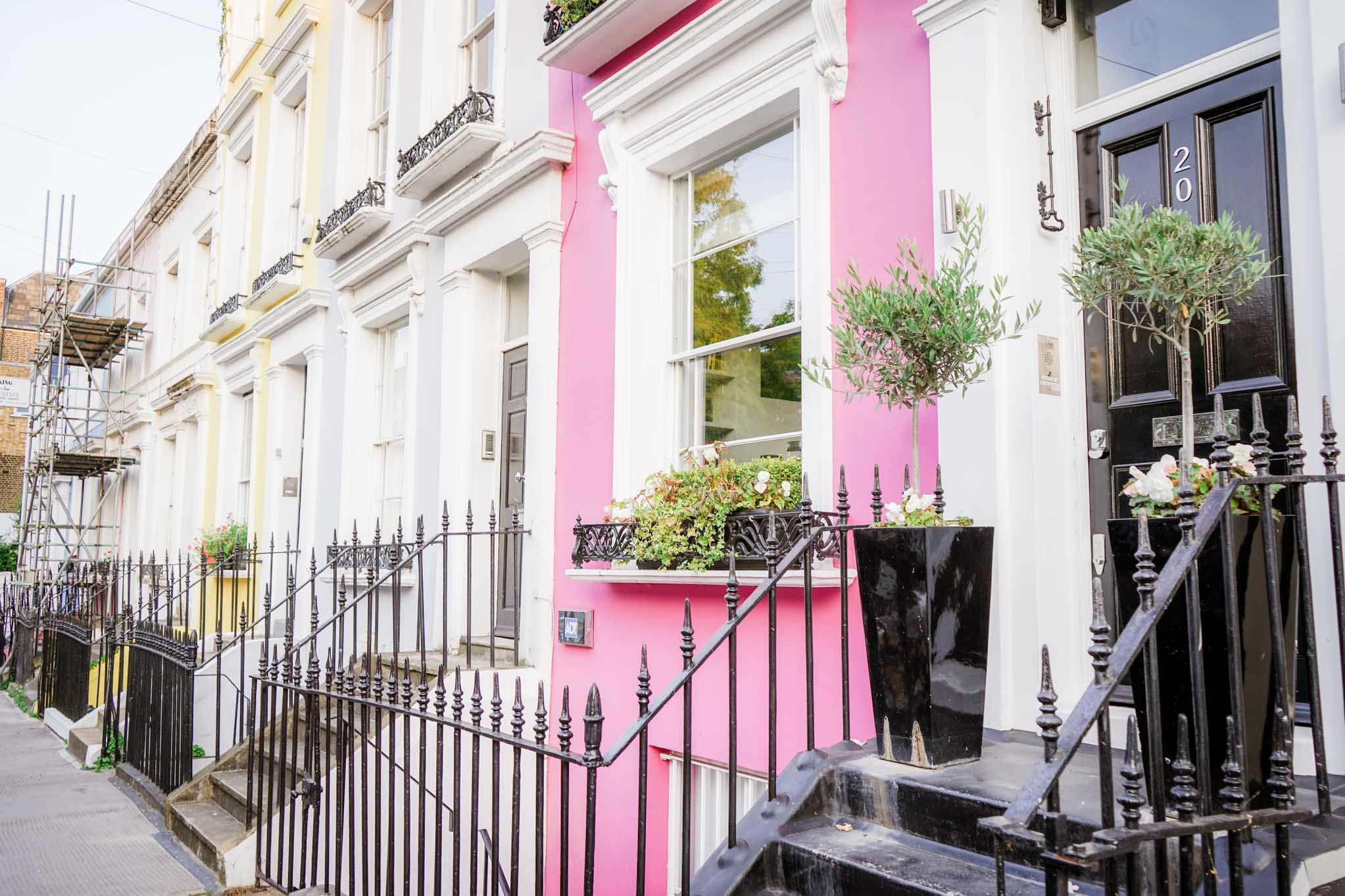 top things to do in notting hill