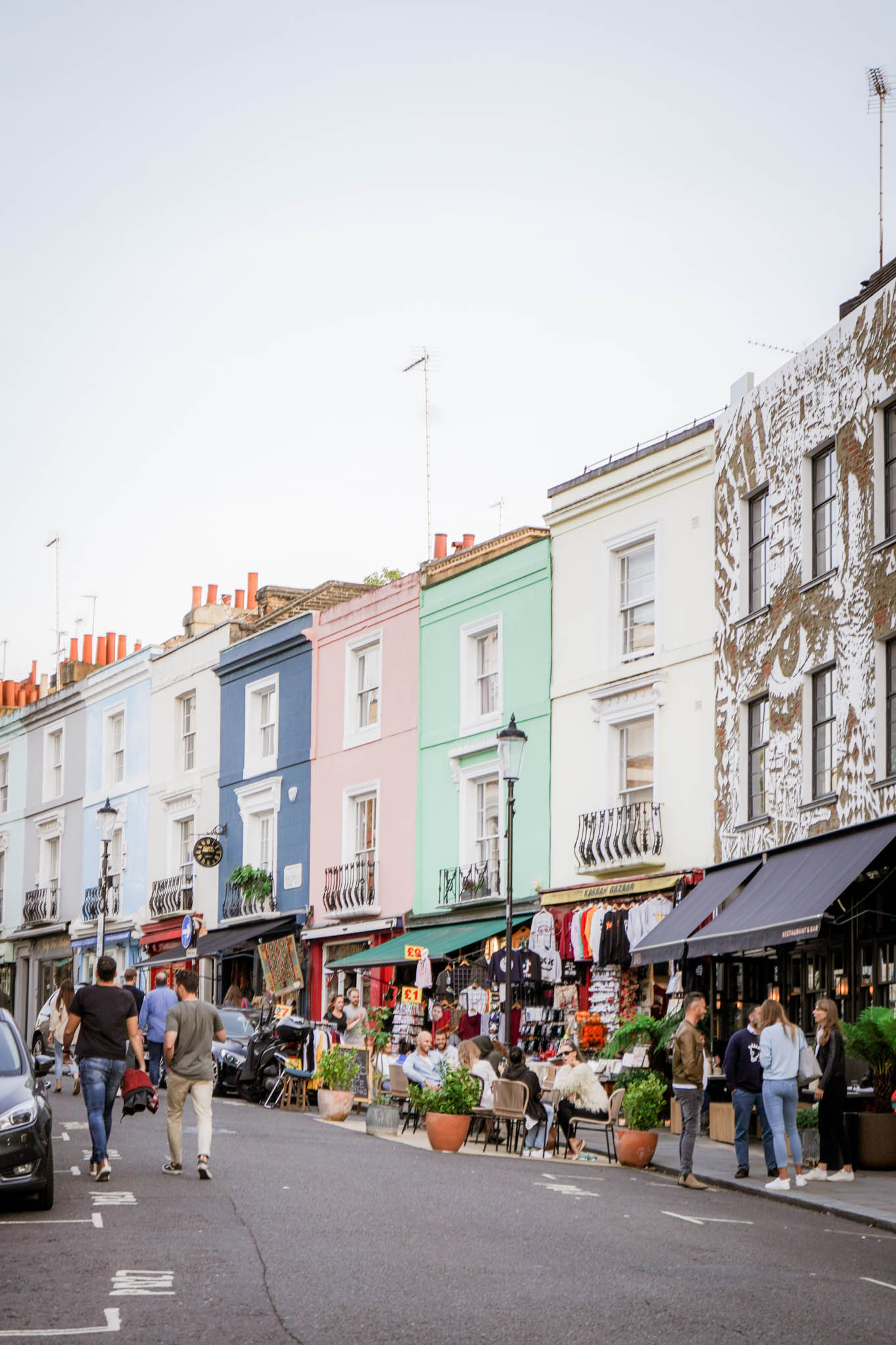 notting hill things to do nearby