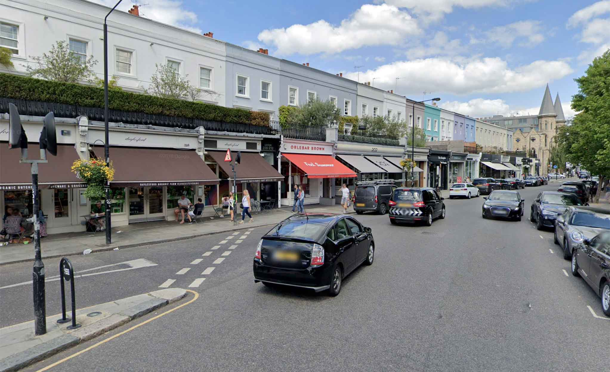 things to see in notting hill