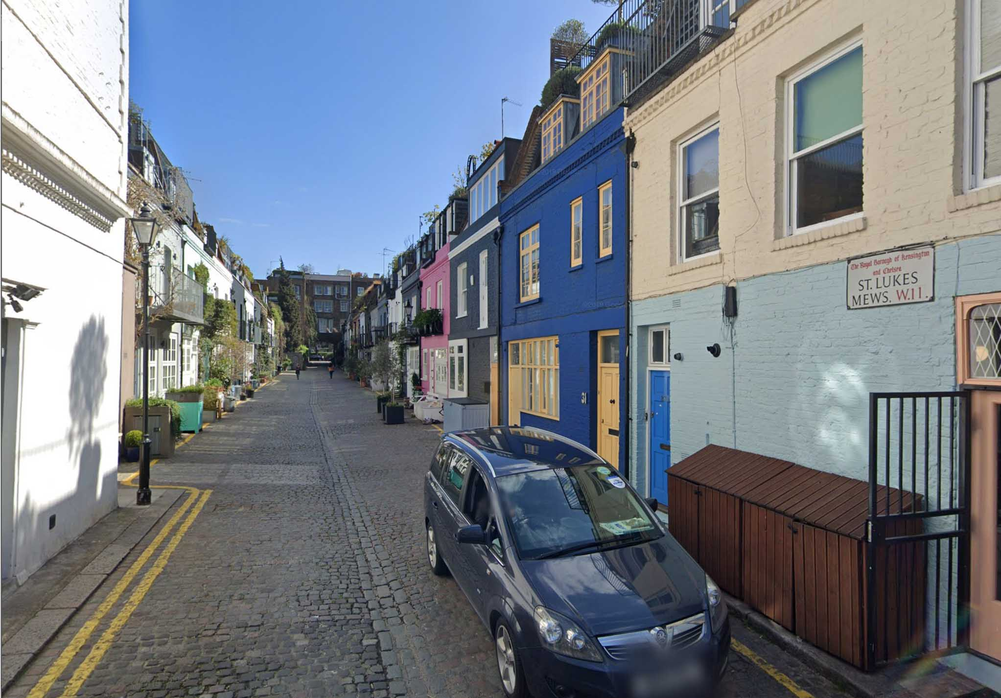 what to do in notting hill
