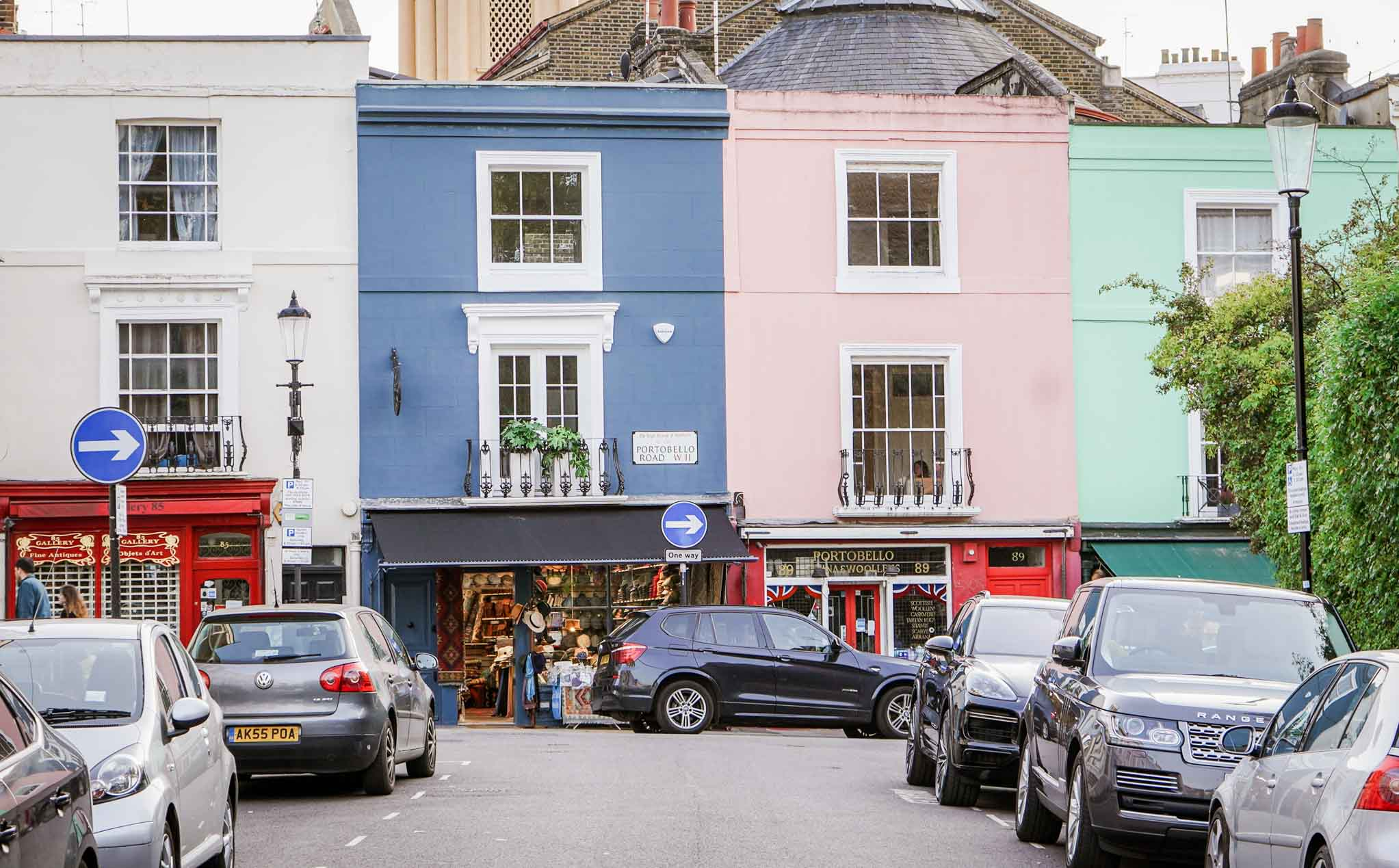things to do notting hill