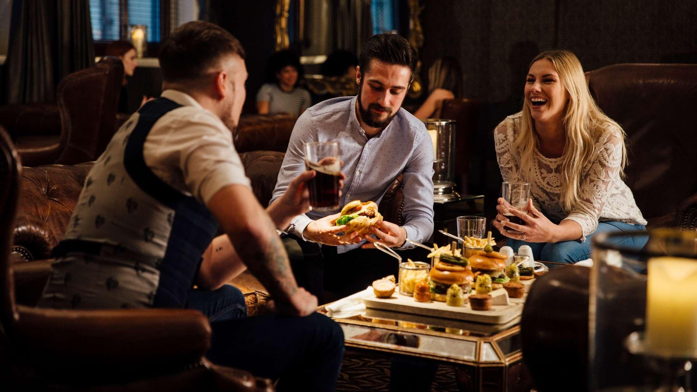 Best Pubs In High Street Kensington - London Kensington Guide
