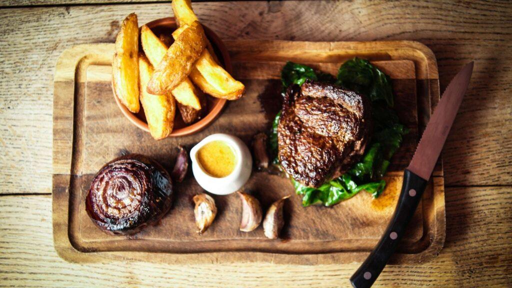 Best Pubs In High Street Kensington