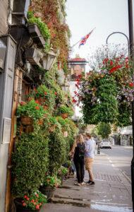 The Best Pubs In Kensington