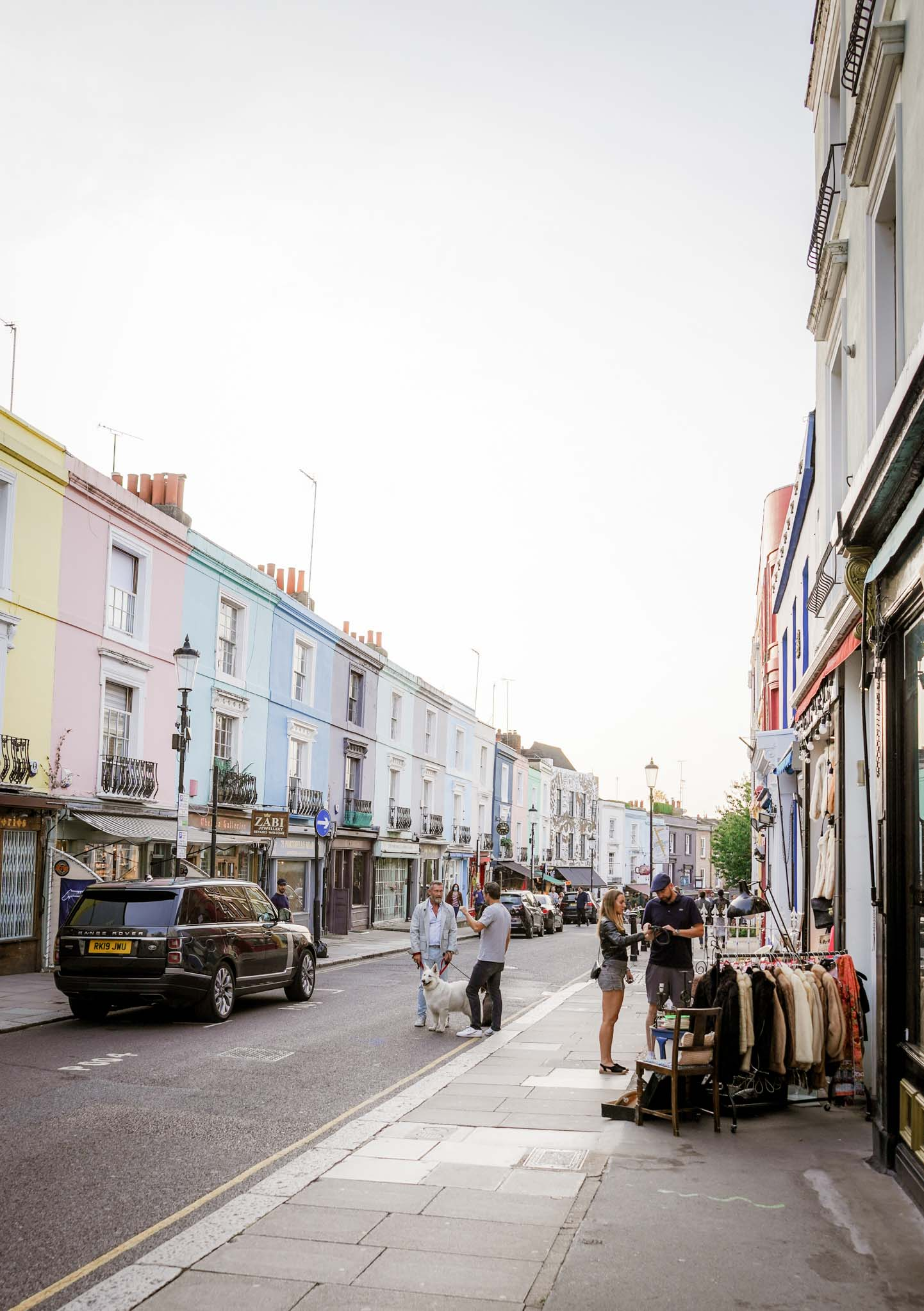 best things to do in notting hill