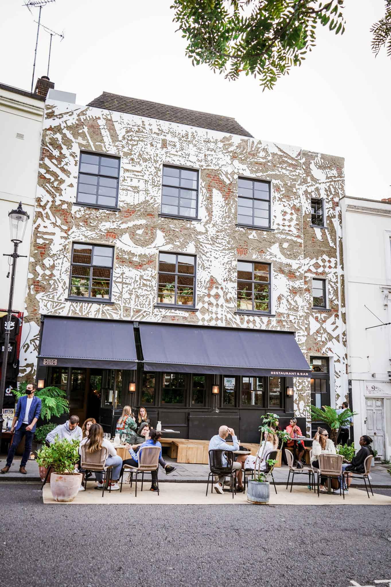 notting hill sightseeing