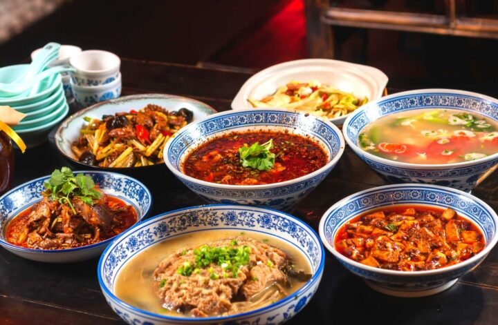 Best Chinese Restaurants In Kensington