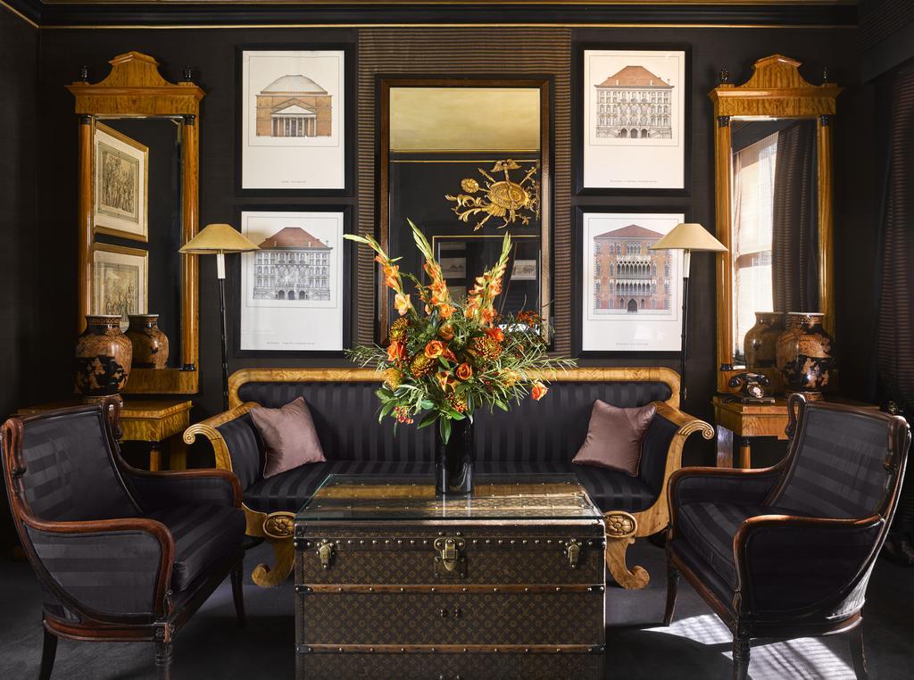 10 Amazing 5-star Hotels In Kensington