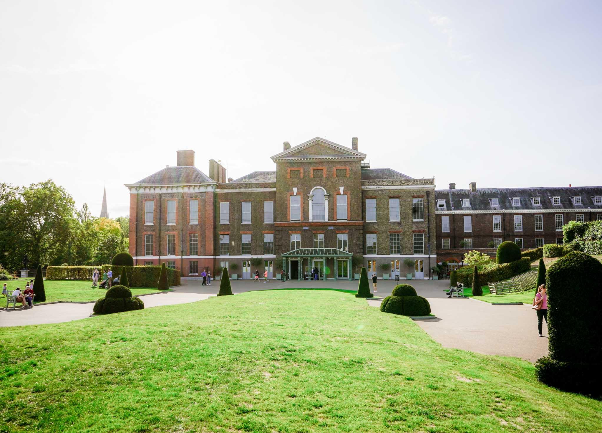 things to do near kensington palace
