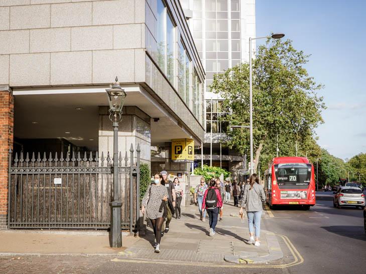 Best Car Parks In Kensington And Chelsea