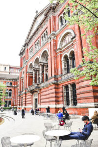 Must See Galleries & Museums In Kensington