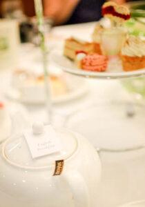 Best Afternoon Tea In Kensington & Chelsea