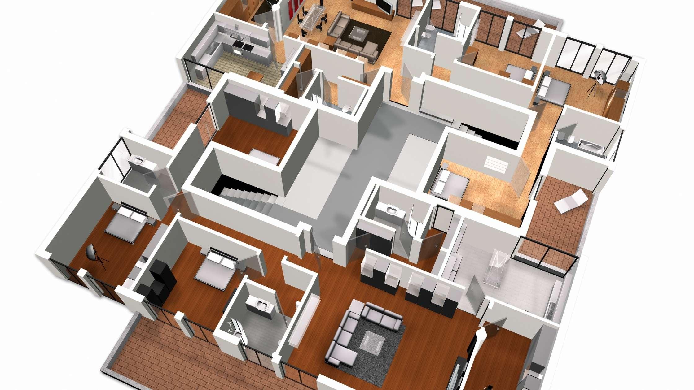 Best Architects In Kensington