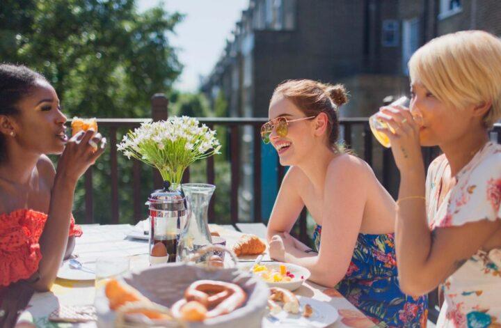 | Best Brunch Kensington | Brunch Near High Street Kensington | Breakfast Places In Kensington | English Breakfast South Kensington