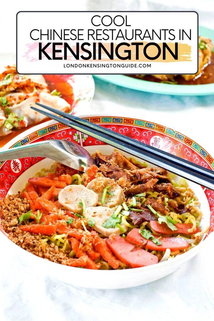 Best Chinese Restaurants In Kensington