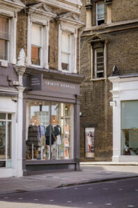 Charity Shops In Kensington & Chelsea