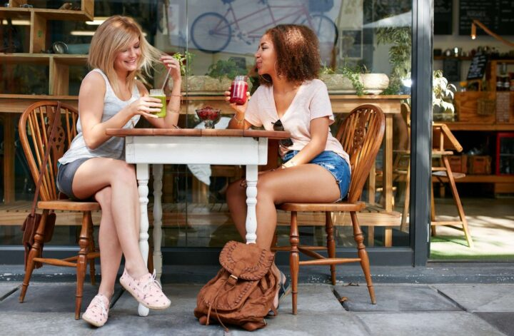 Best Cafes In Kensington To Check Out