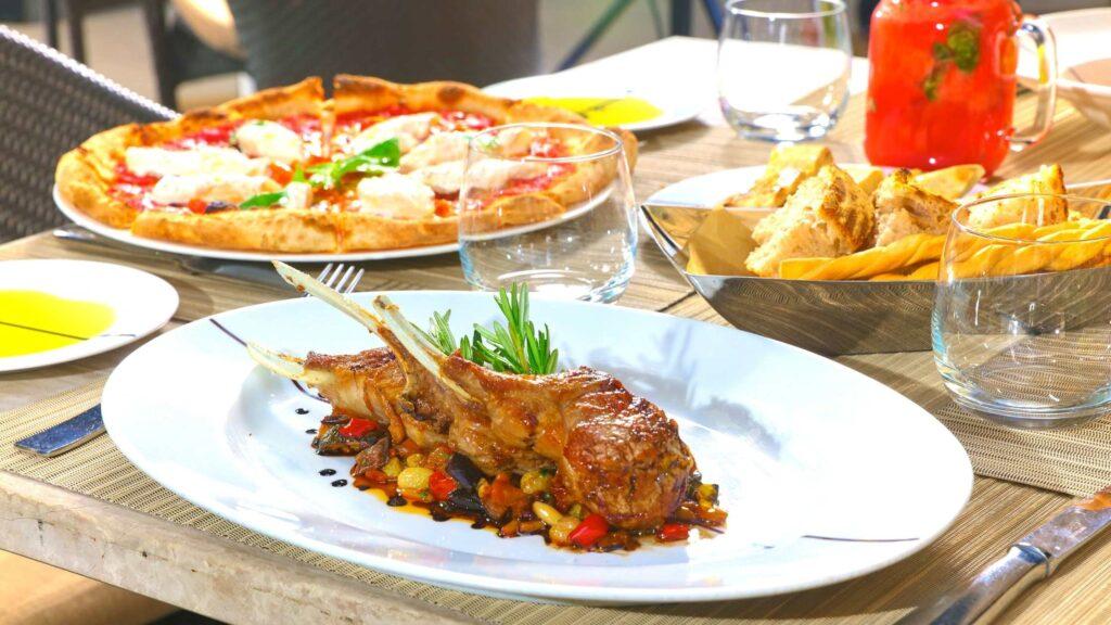 Best Italian Restaurants In Kensington