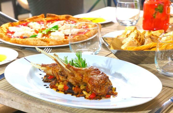 Best Italian Restaurants In Kensington