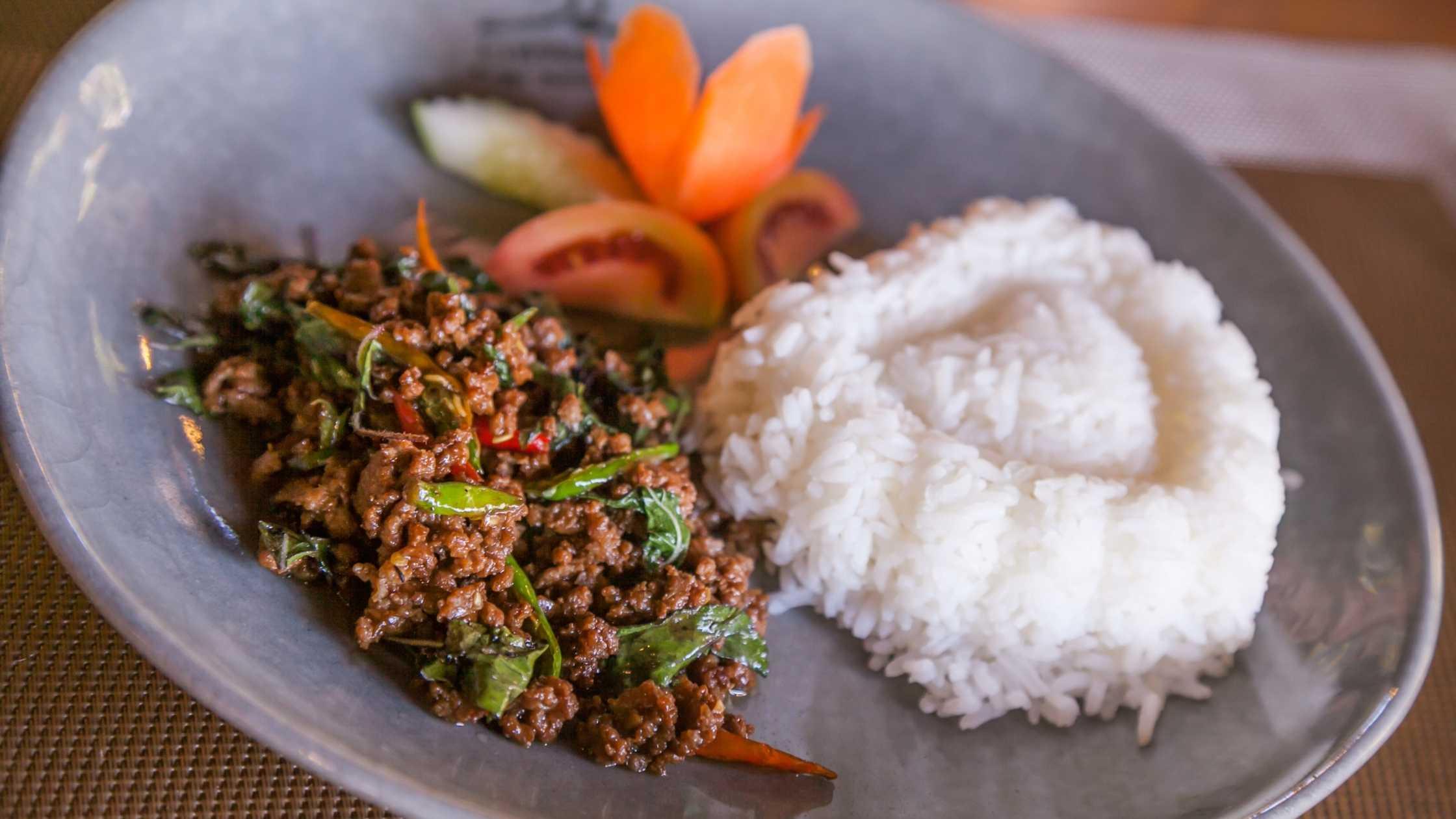 Best Thai Restaurants In Kensington