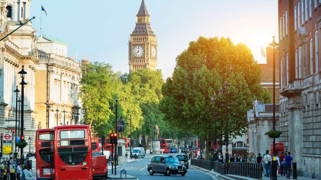 Perfect Itinerary For 2 Days In London