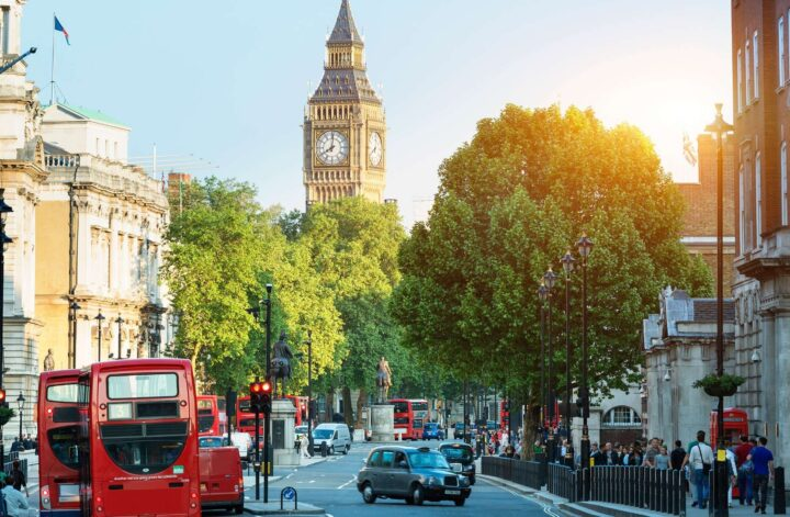 what to know when visiting london