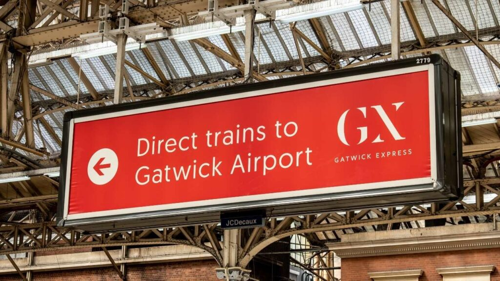How To Get From Gatwick Airport To Chelsea