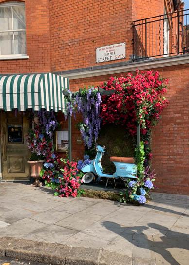 Best Italian Restaurants In Chelsea London