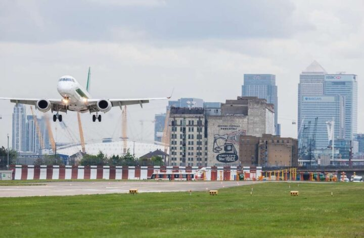 How To Get From London City Airport To Chelsea