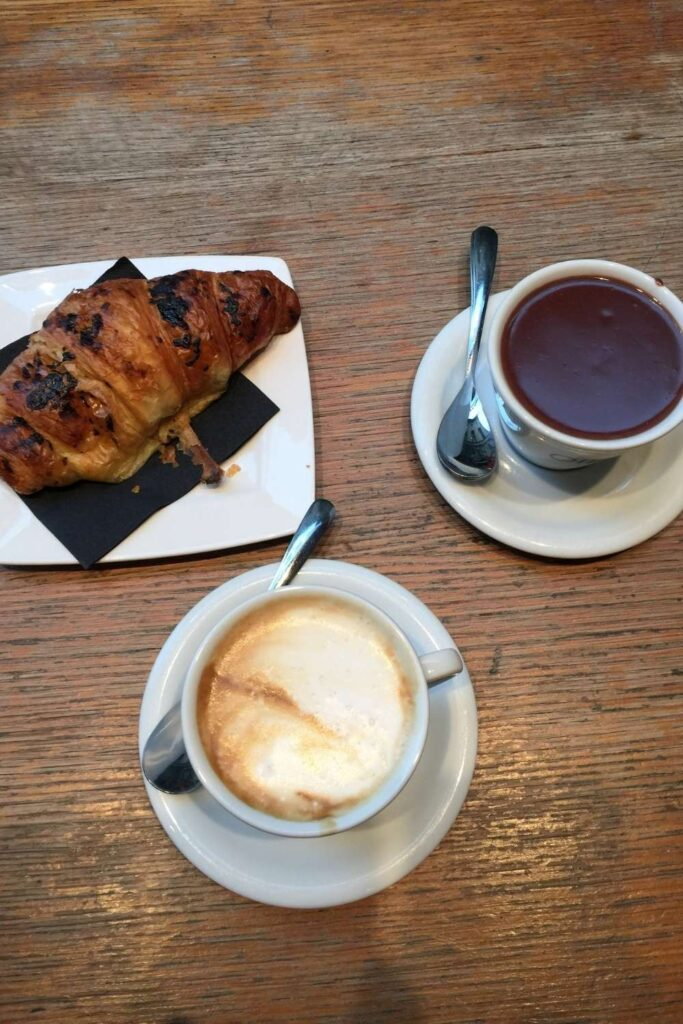 Best Cafes In Notting Hill | Best Coffee In Notting Hill