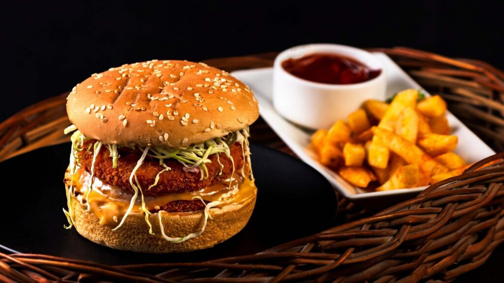 Best Halal Restaurants In Kensington