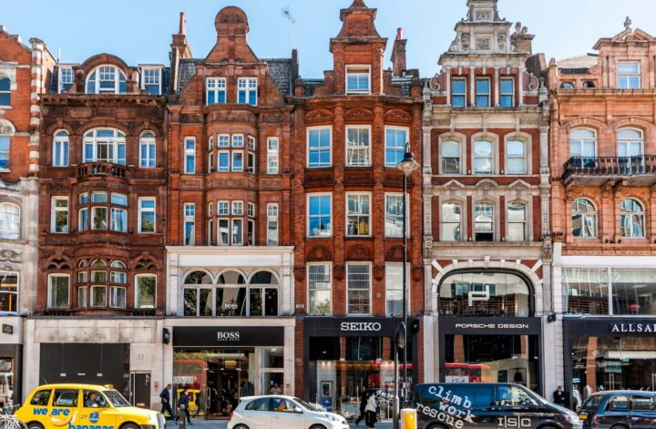 Guide To Shopping in Kensington London