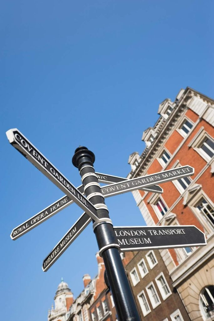 Complete Guide On Where To Stay In London